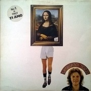 LP - Umberto Tozzi - ...E Nell'Aria...Ti Amo