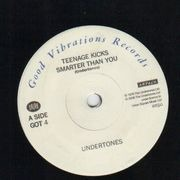7inch Vinyl Single - Undertones - Teenage Kicks