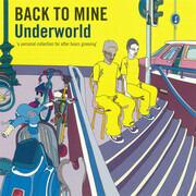 CD - Underworld - Back To Mine