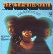 LP - Undisputed Truth - Face To Face With The Truth