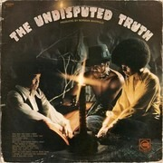 LP - Undisputed Truth - The Undisputed Truth