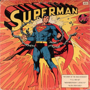 LP - A. Resnick / S. Murray a.o. - Superman