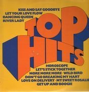 LP - Unknown - Top Hits