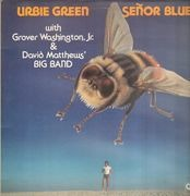 LP - Urbie Green - Señor Blues