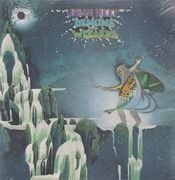 LP - Uriah Heep - Demons And Wizards - STILL SEALED