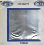 LP - Uriah Heep - Look At Yourself - PINK RIM NO POSTER
