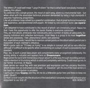 CD - Uriah Heep - ...Very 'Eavy ...Very 'Umble