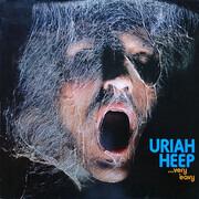 LP - Uriah Heep - ...Very 'Eavy Very 'Umble...