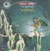 LP - Uriah Heep - Demons And Wizards - Gatefold