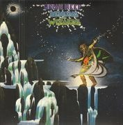 Double LP - Uriah Heep - Demons And Wizards - Black Vinyl Edition