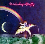 LP - Uriah Heep - Firefly