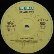 LP - Uriah Heep - Innocent Victim