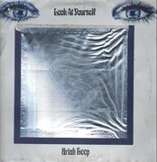 LP - Uriah Heep - Look At Yourself - +Poster
