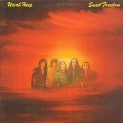 LP - Uriah Heep - Sweet Freedom