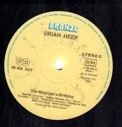 LP - Uriah Heep - The Magician's Birthday