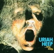 CD - Uriah Heep - Very 'eavy Very 'umble