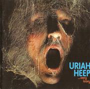 CD - Uriah Heep - Very 'eavy Very 'umble
