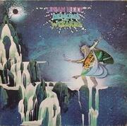 LP - Uriah Heep - Demons And Wizards