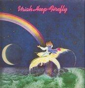 LP - Uriah Heep - Firefly - Gatefold