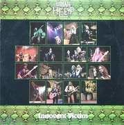 LP - Uriah Heep - Innocent Victim
