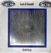 LP - Uriah Heep - Look At Yourself