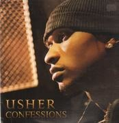 Double LP - Usher - Confessions - OG Press