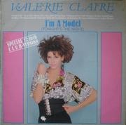 12'' - Valerie Claire - I'm A Model (Tonight's The Night)