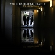 LP - Van Der Graaf Generator - Do Not Disturb
