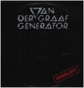 LP - Van Der Graaf Generator - Godbluff - UK +OIS