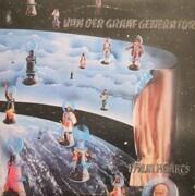 LP - Van Der Graaf Generator - Pawn Hearts - US Charisma