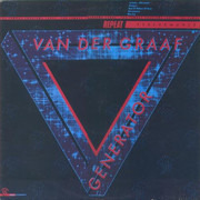 LP - Van Der Graaf Generator - Repeat Performance