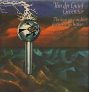 LP - Van Der Graaf Generator - The Least We Can Do Is Wave To Each Other - +POSTER