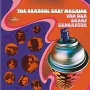 LP-Box - Van Der Graaf Generator - Aerosol Grey.. - Annivers