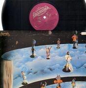 LP - Van Der Graaf Generator - Pawn Hearts - PINK SCROLL + INSERT UK A1U B1U