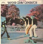 LP - Van Der Graaf Generator - Pawn Hearts - pokora 5001 unique cover