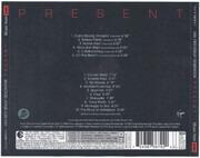 Double CD - Van Der Graaf Generator - Present