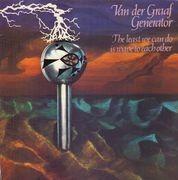LP - Van Der Graaf Generator - The Least We Can Do Is Wave To Each Other