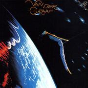 LP - Van Der Graaf Generator - The Quiet Zone / The Pleasure Dome