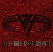 CD - Van Halen - For Unlawful Carnal Knowledge