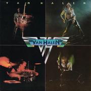 LP - Van Halen - Same