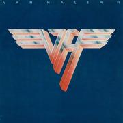 LP - Van Halen - Van Halen II