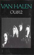 MC - Van Halen - Ou812 - Still Sealed.