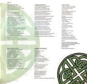 LP - Van Morrison & The Chieftains - Irish Heartbeat