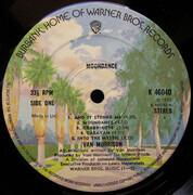 LP - Van Morrison - Moondance - Burbank Labels