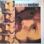 LP - Van Morrison - Moondance