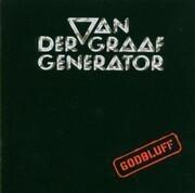 CD - Van Der Graaf Generator - Godbluff