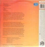 LP - Van Der Graaf Generator, David Jackson, Hugh Banton, Guy Evans - Now And Then
