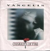 7'' - Vangelis - Chariots Of Fire