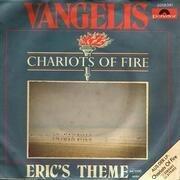 7'' - Vangelis - Chariots Of Fire / Eric's Theme