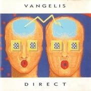 CD - Vangelis - Direct